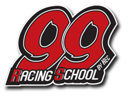 99 Racing School Logo
